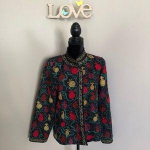 Jackets & Blazers - Multicolor blazer 🧥 size M